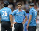 India beat England by six wickets in 3rd ODI