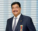 NRI Businessman B R Shetty plans $5 billion investment in Indian healthcare