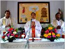 Udupi/M'Belle: St. Francis Xavier I Ward celebrates the feast of their Patron Saint