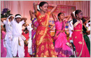 St. John's Kannada Medium schools celebrate annual day with cultural extravaganza at Shankerpura