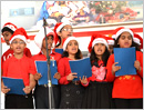 Abu Dhabi: Christmas Bazar at St. Joseph's Cathedral was a huge success