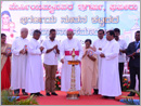 Mangaluru: Bishop Dr. Aloysius Paul to Inaugurates Newly-Built Our Lady of Mercy Church, Fajir