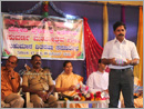 Karkal: Golden Jubilee celebrations kicks-off at Jyoti High School