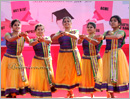 Mangaluru: Aloysian Fest 2014, 3-Day National Fest inaugurated