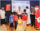 Udupi: Rotary Shankerapura celebrates Club Day & Christmas Celebration