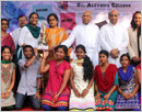 National Aloysian Fest � 2014, 3-Day Event Concludes at SAC