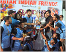Qatar: Black Cat Markya wins 1st All Qatar Kabaddi Tourney, Tulu Koota runner up