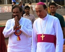 Udupi: Grand finale of centenary celebrations of Our Lady of Health parish, Shirva