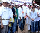 Mumbai: AHAAR joins in PM Modi's Swacch Bharat campaign