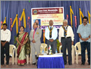 Lions District Governor Ln Shridhar Shenava pays official visit to Lions Club Moodubelle