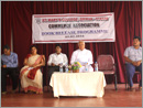 Udupi: Teachers should qualify to author books - Dr U Poojary