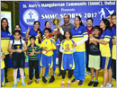 Dubai: SMMC sports - Flipperz, Konkans, and Coastal emerge victorious