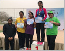 Dubai: 3rd UAE Bunts Sports Day organized by the UAE Bunts Youth Wing