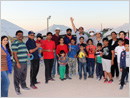 Bellevision Bahrain members have memorable Tent Party