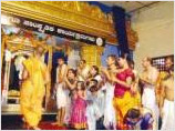 Rumours on Udupi Temple has all on tenterhooks