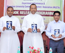 Udupi: Indian Corporate Law, book authored by Dr Herald Monis, Milagres College released