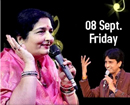 Kuwait: ICS to present Dil Hai Ke Manta Nahi, live concert of Anuradha Paudwal on Sep 8