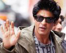 Shah Rukh Khan sad for not being able to buy Kolkata ISL team