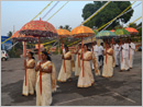 Udupi/M'Belle: Confraternity Sunday observed in preparation for the Annual Parish Feast