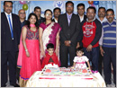 Pamboor Welfare Association of Kuwait (PWAK) Celebrates Parish Feast, Christmas