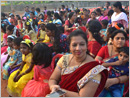 Udupi/M'Belle: Annual  Day and Old Students Day celebrated in Church Aided Higher Primary Scho