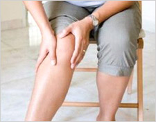 10 ways to deal with knee pain