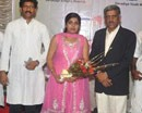 Saxophonist Bharati Gopal Stages Musical Program in Metro