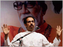 Why four or five? one child like a tiger is enough: Uddhav
