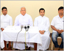 Udupi: Centenary Celebrations of Our Lady of Health, Shirva parish from Jan 20 to 31