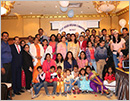 Kuwait: PWCK celebrates feast of patron St Pius X with family get-together