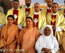 Udupi/M�Belle: Loreto Convent of Bethany Sisters celebrates Golden Jubilee