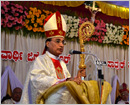 Udupi/Shirva: Centenary of Our Lady of Health Church celebrated with solemn thanksgiving mass, felicitation and  community meal