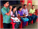Udupi: Moodubelle parishioners seeks generous contributions to begin music classes