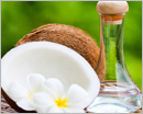 Beauty secrets of coconut oil
