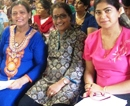 Mumbai: Women's Commission of Archdiocese organizes orientation programme