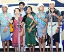 Mangaluru: KNS conducts Inter-Parish singing competition