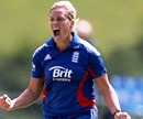 England defeat Indian women to win series 3-2