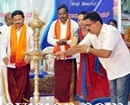 Udupi: Undivided DK District-Level Bhajan Competitions Held at Hejamady