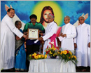 Udupi: Jubilee celebrations of Bro. T. K. George held at Mulki