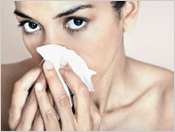 Simple remedies to battle sinus