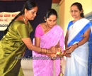 Udupi: Various Associations inaugurated in St. Lawrence Composite PU College, Moodubelle