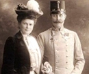 Assassination of the Austrian royal couple a century ago that triggered  World War I