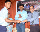 Kalianpur: Astronomy Blog inaugurated at Milagres College