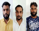 Mangaluru: Gang selling ecstasy busted; three arrested