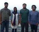 Udupi: MIT students on scientific mission across Bay of Bengal