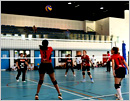 Abu Dhabi: Enthusiastic ladies volleyball group organizes annual tourney to support Ewa�a Shel