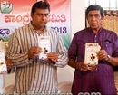 Udupi: AICC Gen Sec Oscar Fernandes Releases Cong manifesto for Civic Polls on Mar 7