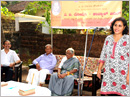 Mangaluru: Reciting poetry at cemetery; unique experiment in Konkani