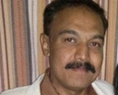 Obituary: James D�Silva (46), Bangalore