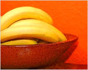Bananas a miracle cure for migraine
